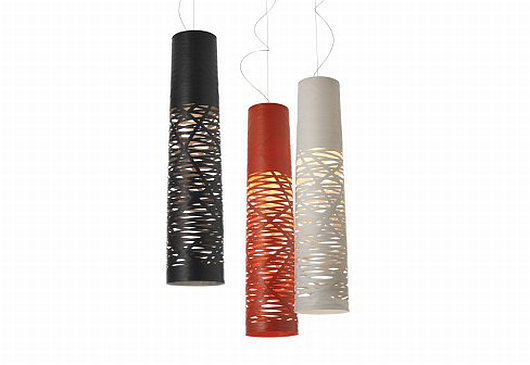 foscarini tress suspension lighting