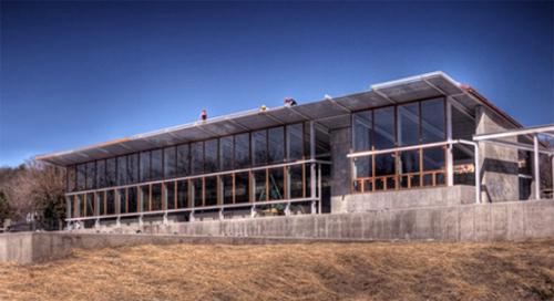 Omega3 architecture