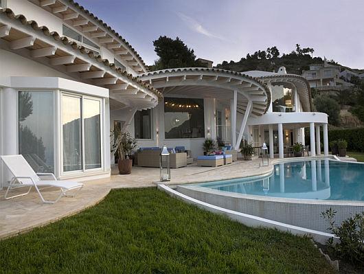 luxury villa mallorca 10