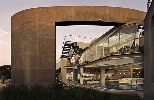 glass house 5