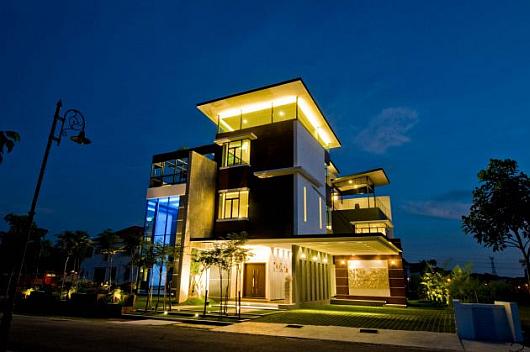 lot 18 house 5
