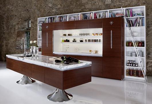 philippe starck kitchen 3
