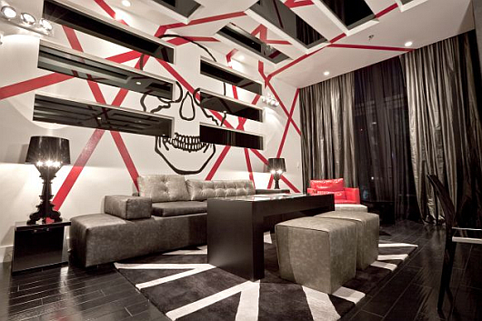 hard rock hotel 10 interiors