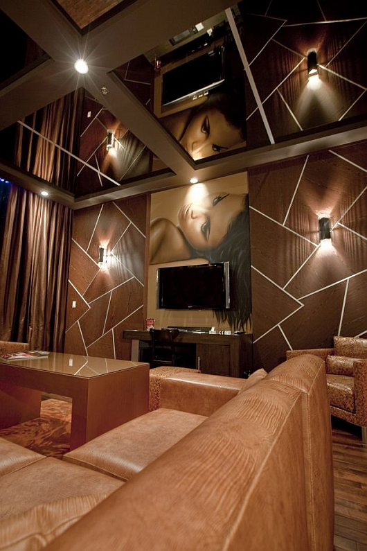 hard rock hotel 8 interiors