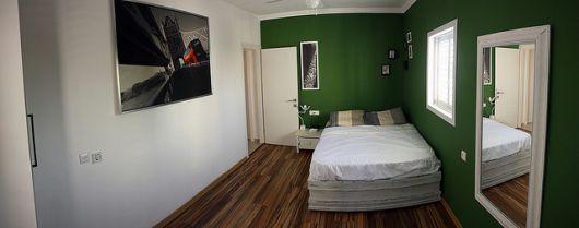 bedroom home improvement
