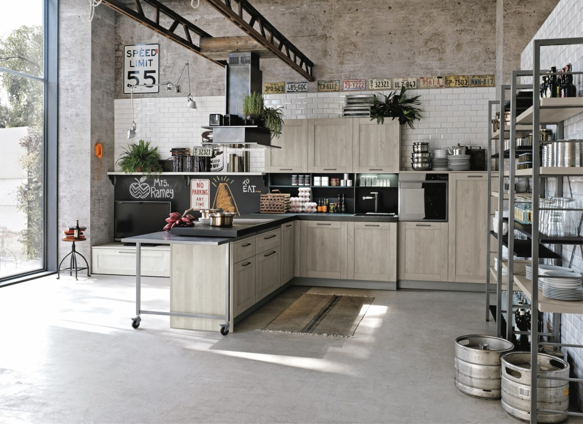 Get Ready To Be Inspired By These Industrial Home Design Ideas