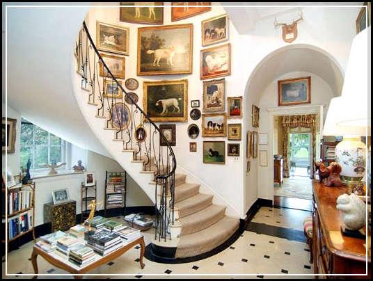 Interior Decor Ideas For Old House