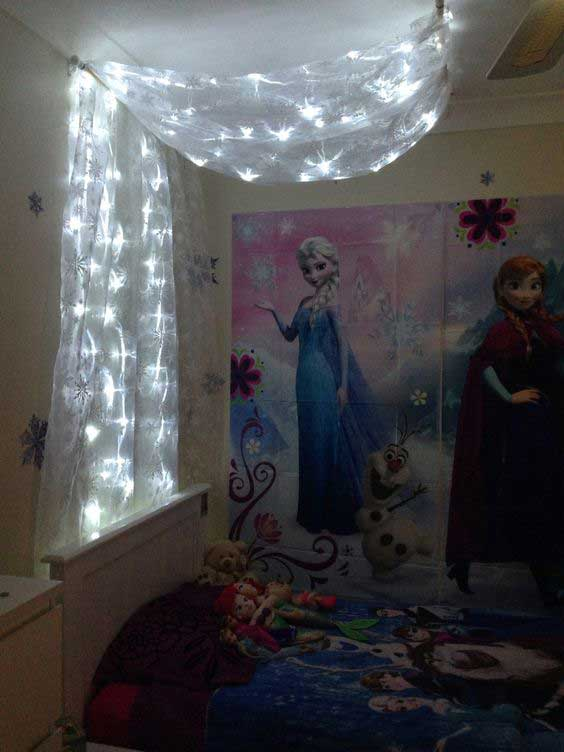 We may earn commission from links on this page, but we only recommend products we back. 25 Cute Frozen Themed Room Decor Ideas Your Kids Will Love