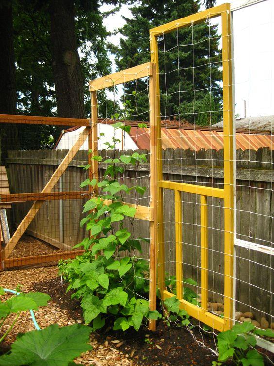 How Build Raised Vegetable Box