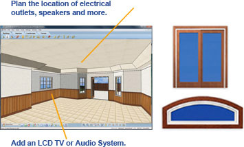 Tackle Any Home Improvement Project Easily With Virtual Architect Remodeling Software