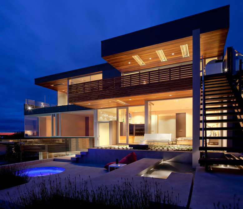 Orchard Way by McLeod Bovell Modern Houses | Homedezen on Modern:szae7Exnfpq= Amazing Houses  id=37067