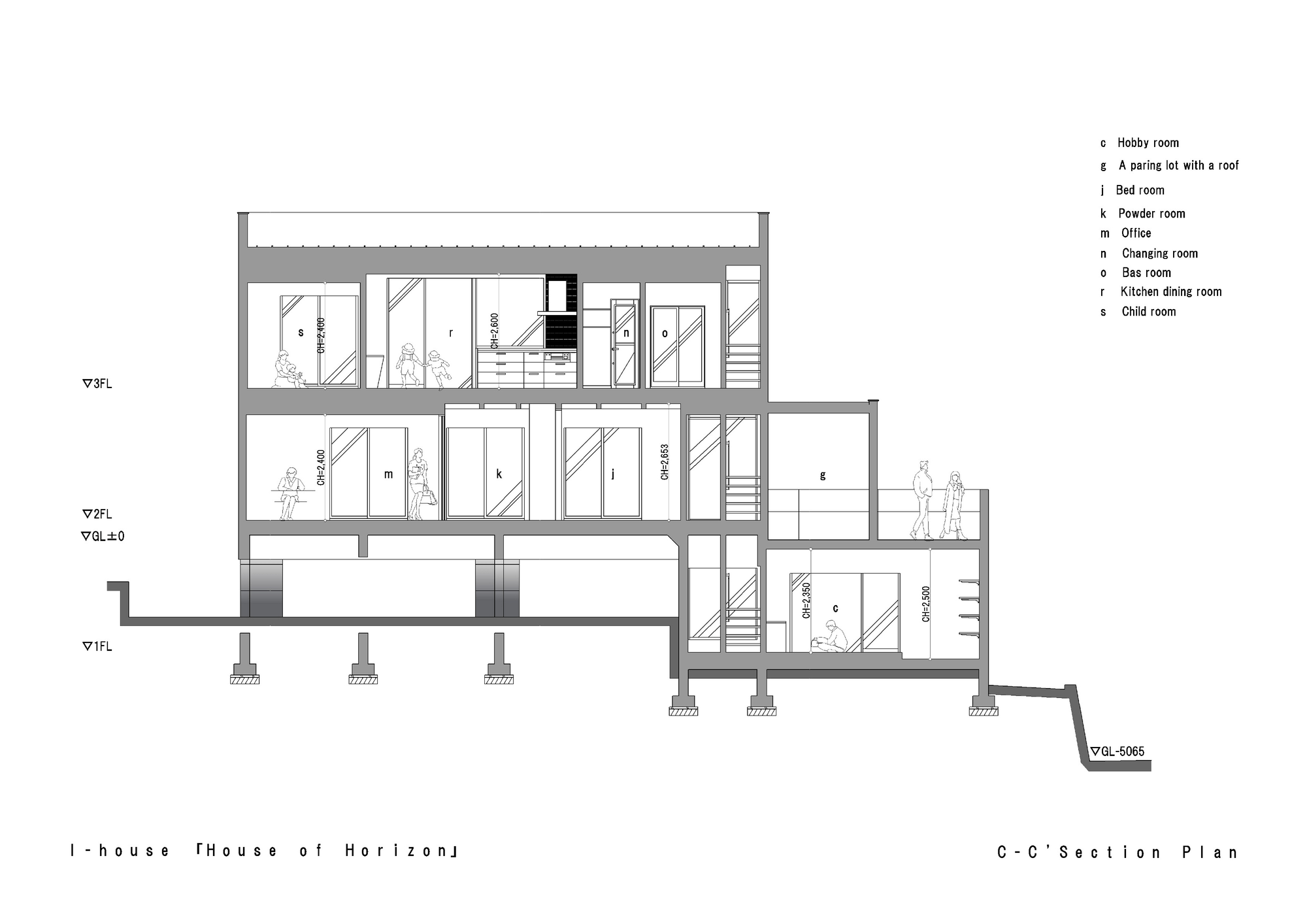 I House By Architecture Show