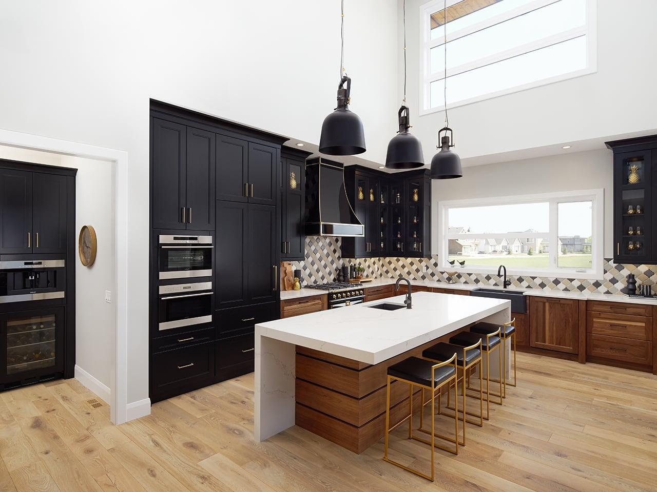 63 Loft Kitchen Design Amp Decor Ideas Industrial Urban