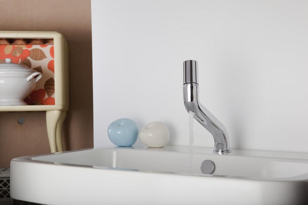 Quality Bathroom Designs From Bonomi Idrosanitaria