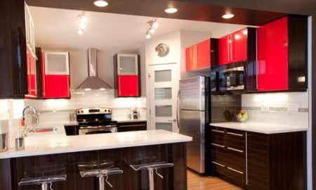 Decorating Ideas for Kitchens   Stylish Kitchen Decorating Ideas