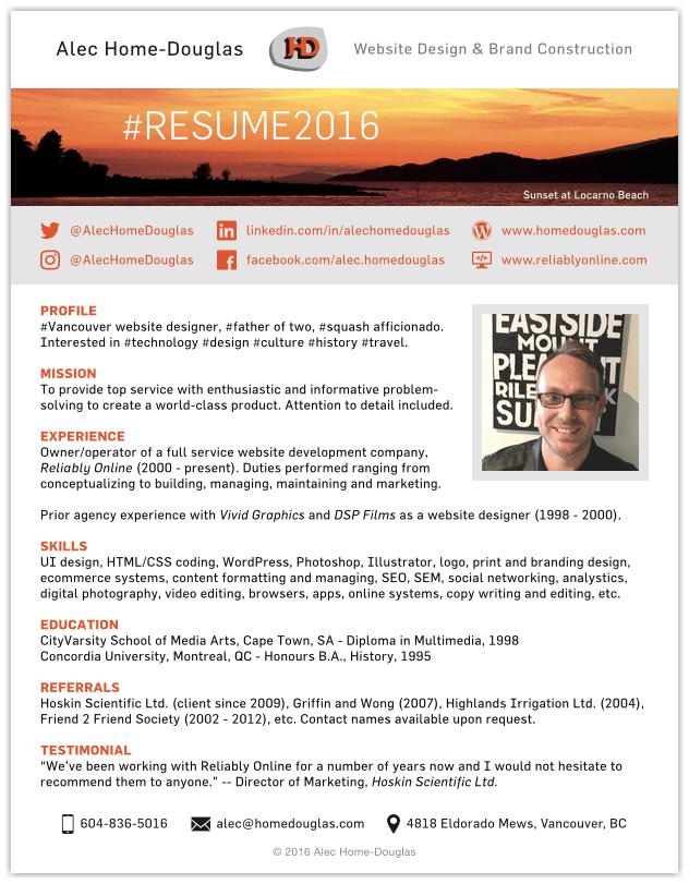 ahd-resume