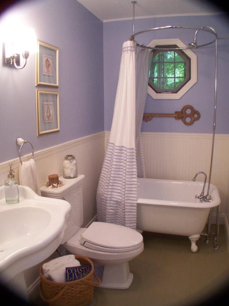 21 Simply Amazing Small Bathroom Designs on Simple:zvjxpw8Nmfo= Small Bathroom Ideas  id=61783