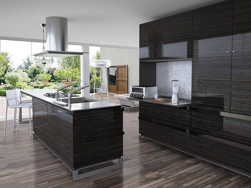 120 Custom Luxury Modern Kitchen Designs - Page 4 of 24