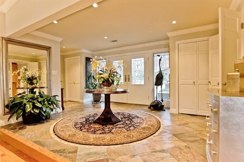 56 Beautiful And Luxurious Foyer Designs Page 11 Of 11