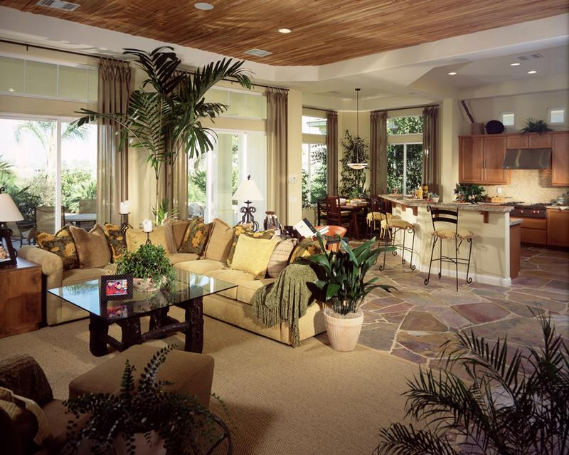 Of course, efficiency and comfort are important as well, and don. 24 Large Open-Concept Living Room Designs