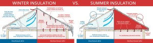 Attic Insulation & Roof Repair Contractor in Albany, NY