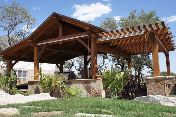pavilions san antonio outdoor