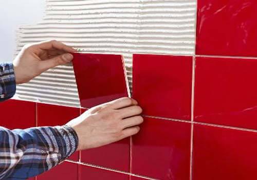 Wall-floor-Tiling