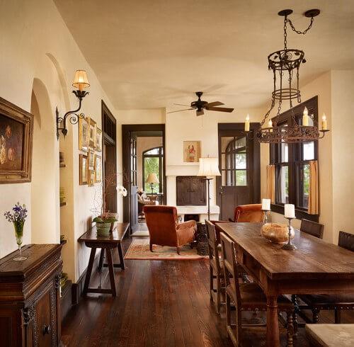 Dark Hardwood Floors Can You Make Them Work
