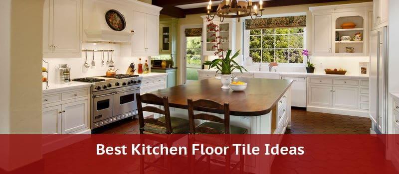 41 best kitchen floor tile ideas 2021