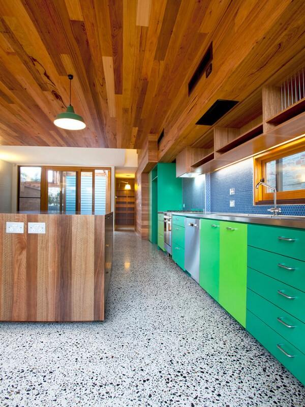 terrazzo tile flooring pros cons