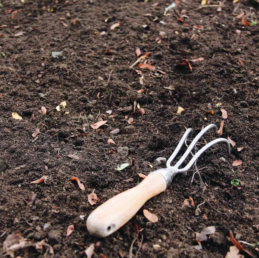 3 easy organic mulch options for a thriving garden home for Potting soil