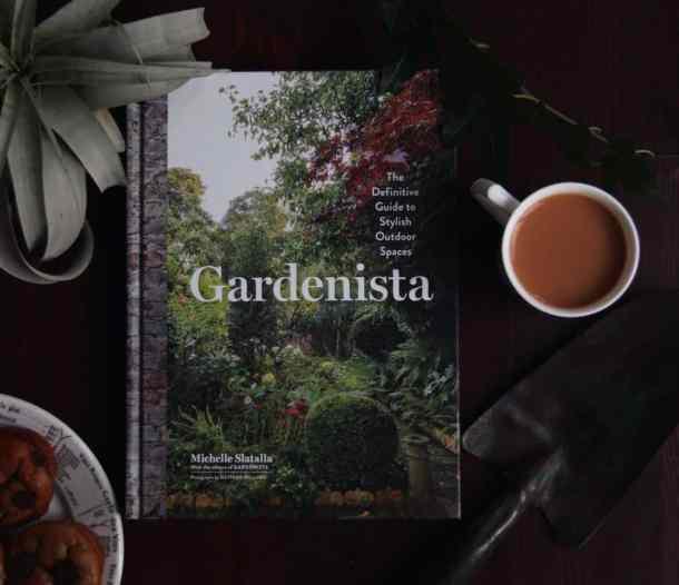 Gardenista Book | List of Gardening Books - The Best Ones! | from Home for the Harvest | www.homefortheharvest.com