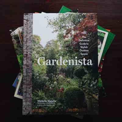 Garden Library Favourites: My List of Gardening Books