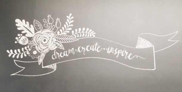 Bellaflora Nelson - Dream Create Inspire | Home for the Harvest Blog