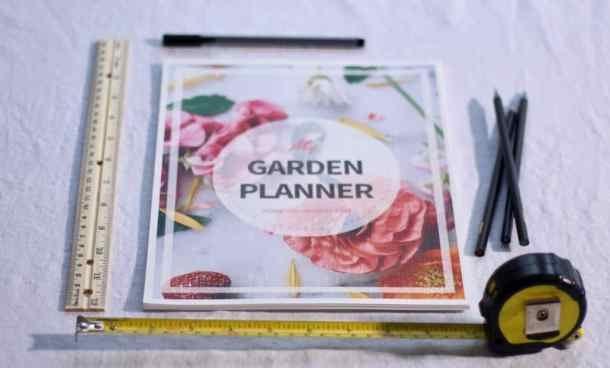 Plan Your Garden Layout - How to Draw a Remarkably Effective Garden Map | Home for the Harvest