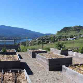 Raised Bed Garden - The Best Types of Gardens | Home for the Harvest