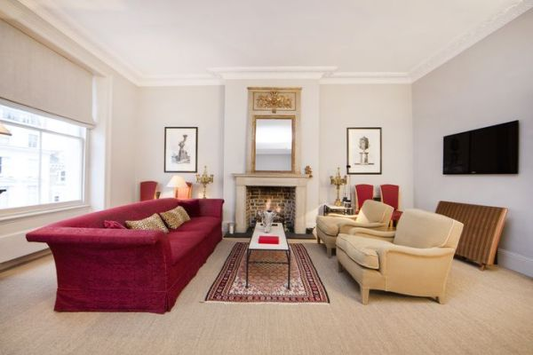 London apartments for rent