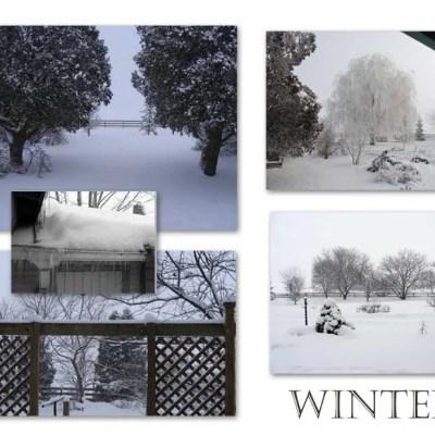 My Ohio Winter