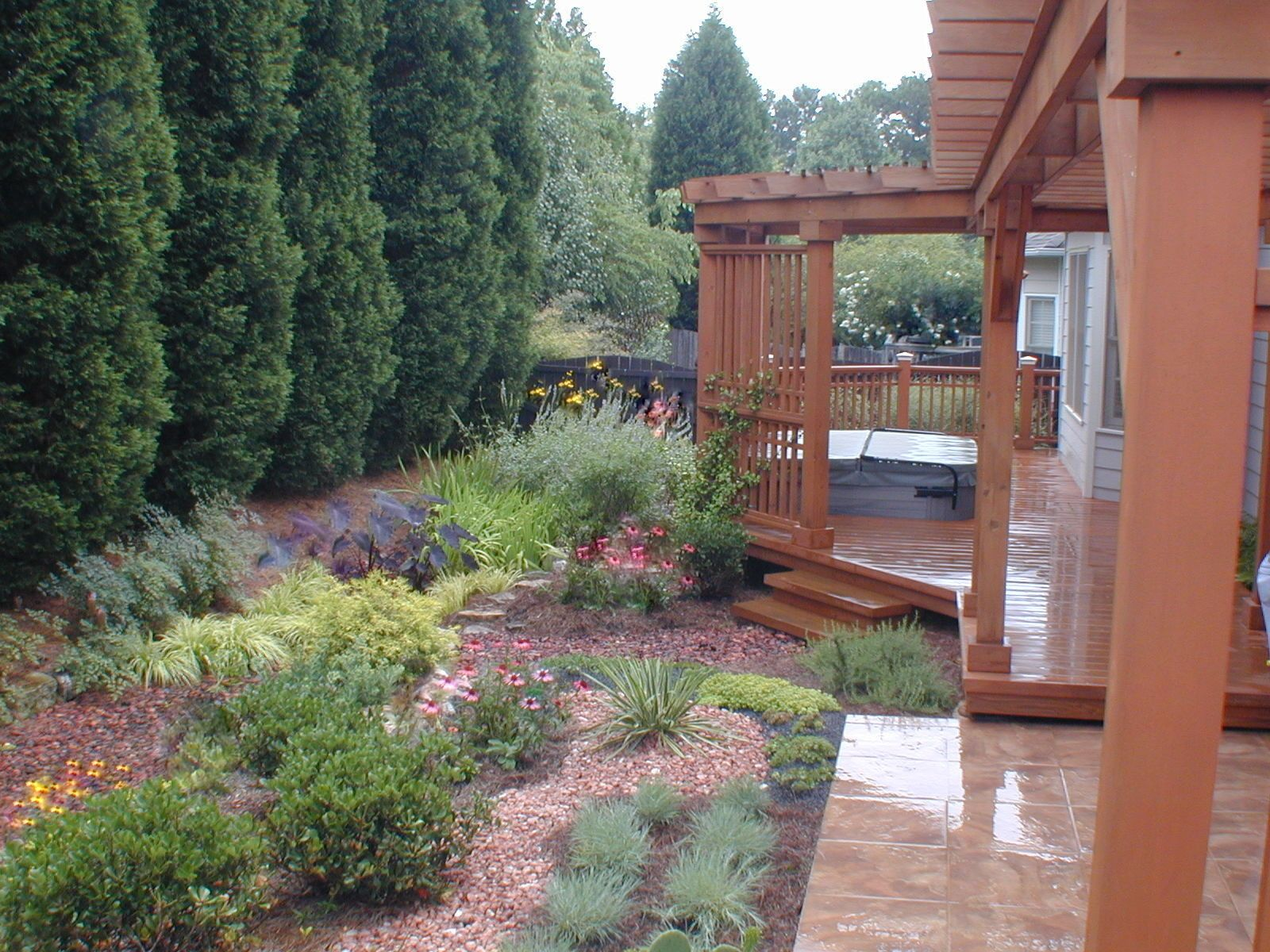 Proper planning, outdoor haven, butterfly garden ... on Birds Backyard Landscapes  id=98955