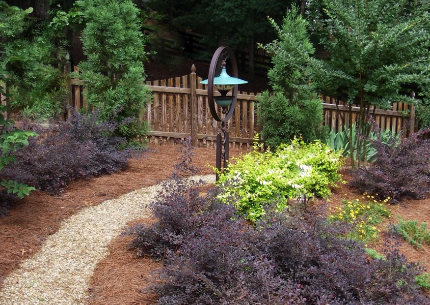 Proper planning, outdoor haven, butterfly garden ... on Birds Backyard Landscapes  id=15688