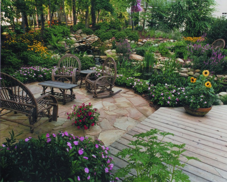 Discover-Nature-Wildlife on Landscaping And Patios id=94655