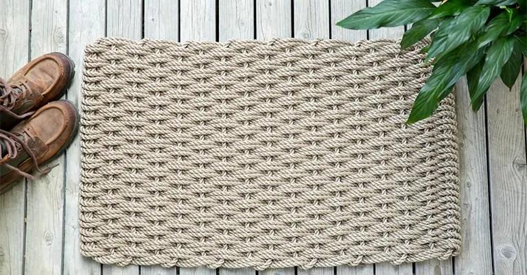 best door mats for sand
