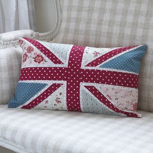 Union Jack home accessories Home Gems