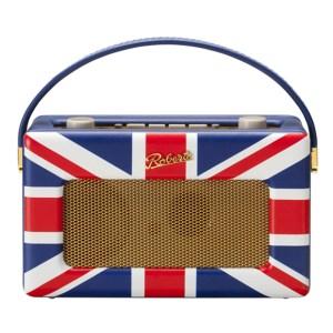 Roberts Revival DAB designer radios