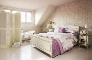 Shabby chic bedroom decor ideas