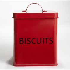 Biscuit love: Top 10 biscuit storage tins