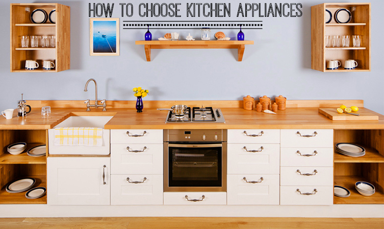 Home Gems buyer's guide: Choosing kitchen appliances