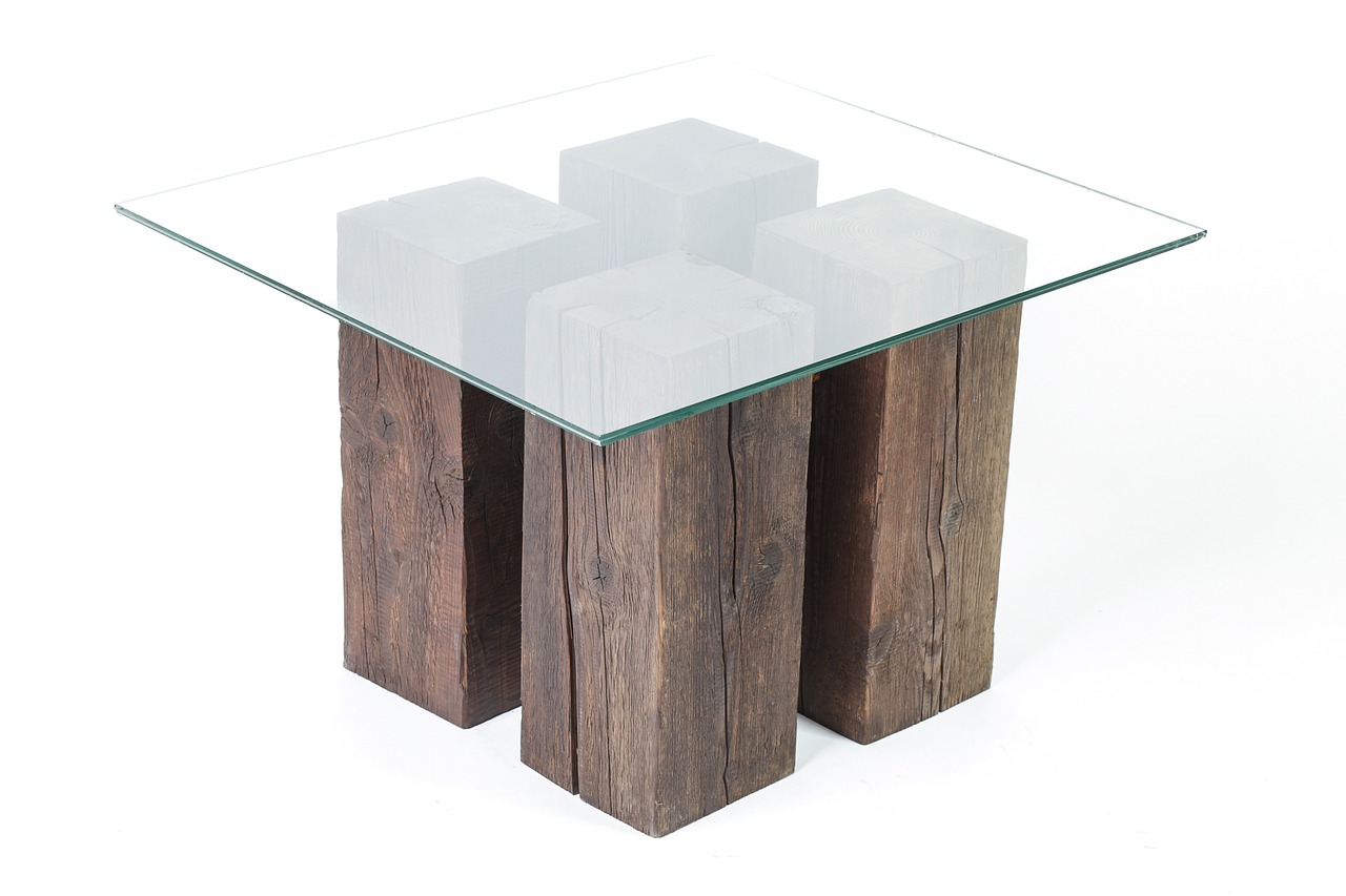 Discover how to remove scratches on a glass table