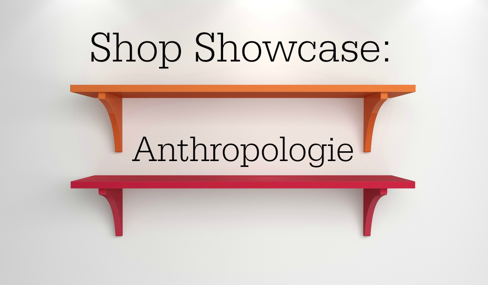 Home Gems showcases the shop Anthropologie and looks at top home accessories you can buy online