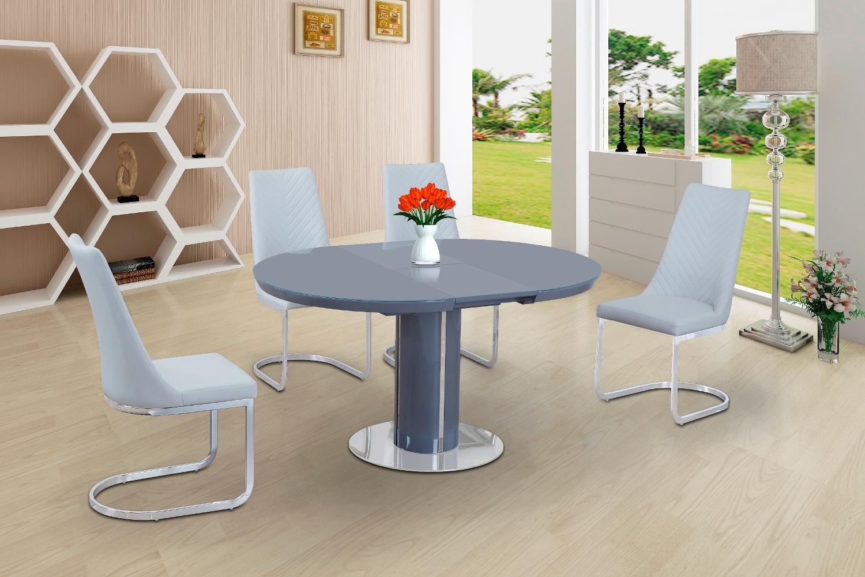 Living Room Furniture Sets Grey